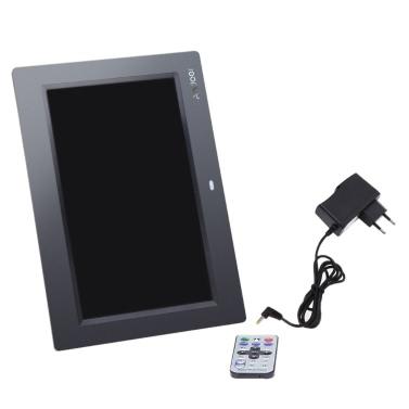 "Andoer 10"" HD TFT-LCD Digital Photo Frame"