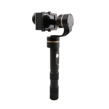 Feiyu FY-G4 Ultra 3-Axis Handheld Gimbal Steadycam Camera Stabilizer Photo for Gopro 3 3+ 4