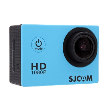 """Original SJCAM SJ4000 Full HD 1080P Waterproof Action Sport Camera DVR 1.5"""" 170° Wide Angle Lens with Battery & USB Cable  Accessories"""