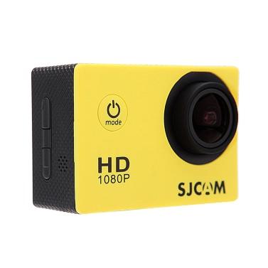 """SJCAM SJ4000 Volle HD 1080P Wasserdichte Sport Action Kamera DVR 1.5 """"170 ° Weitwinkelobjektiv mit Akku und USB-Kabel Zubehör"""