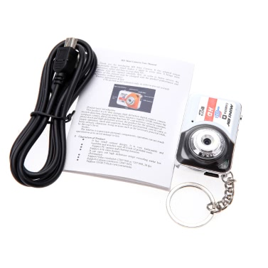 Portable X6 HD Mini Camera