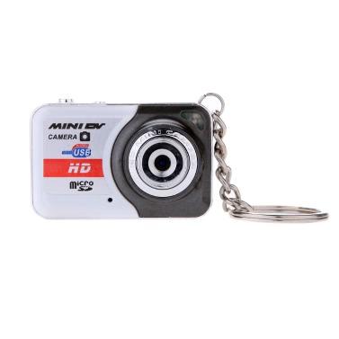 60% OFF X6 Portable Ultra Mini HD Digita