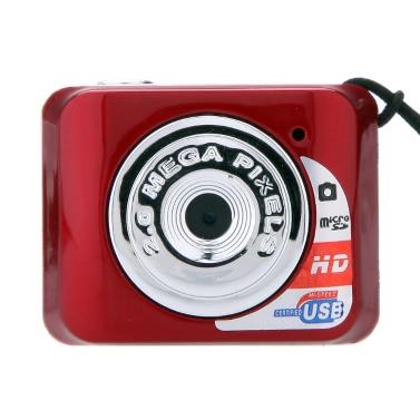 X3 Portable Ultra Mini HD haute Denifition appareil photo numérique