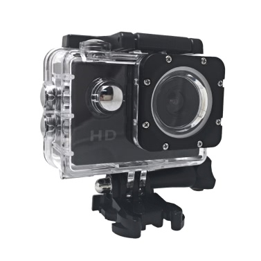 A7 HD 720P Sport Mini DV Action Camera 2.0