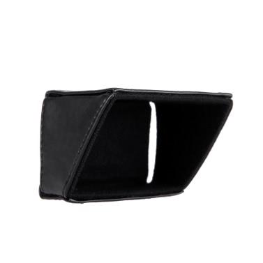 """3,5 """"LCD Bildschirm Sonnenschutzblende für Canon LEGRIA HF S20 S21 S30 S200 G10 digitale Spiegelreflexkameras und Camcorder"""
