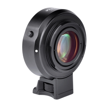 Viltrox C/Y-E Manual-focus Mount Adapter Focal Reducer Booster Adapter C/Y-mount Lens Sony E-mount Camera