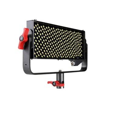 Aputure LS 1/2w LED Video Light Light Storm CRI95+ 264 SMD Lamp Beads V-mount Battery Brightness DMX Console