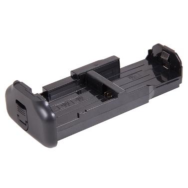 Vertikaler Batterie-Griff-Halter für Canon EOS 600D 550D Rebel T2i T3i