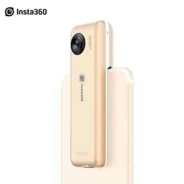 54% OFF Insta360 Nano Dual 4K lens Panoramic Camera,limited offer $139.99