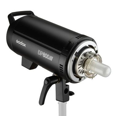 Godox DP800III Professional Studio Blitzlicht Blitzlicht