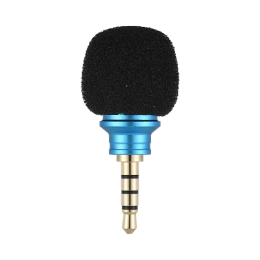 Andoer EY-610A Mini Omni-Directional Microphone,free shipping $3.54(code:CD5161)