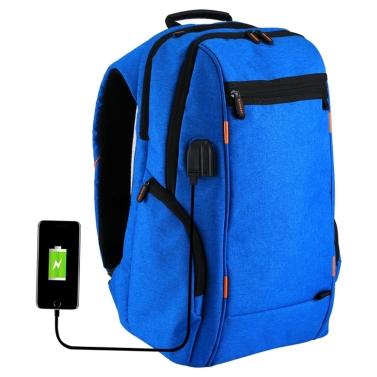 Outdoor Lade Rucksack mit USB Port