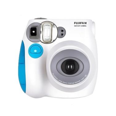 Fujifilm Instax Mini7s Sofortbildkamera Film Cam