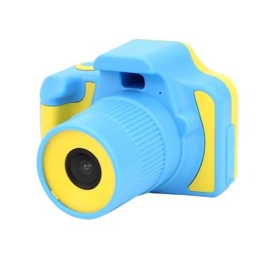 Kinder Kinder Studenten Digital Videokameras mit 2,0 Zoll HD TFT Bildschirmanzeige für Jungen Mädchen Geburtstag Weihnachten Spielzeug Geschenke