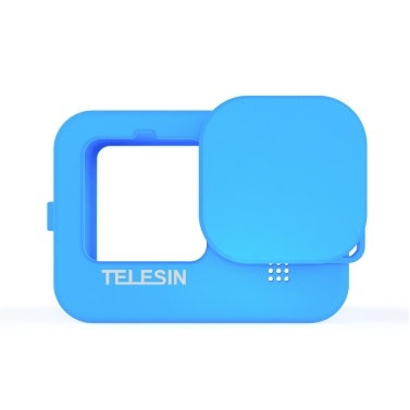 TELESIN Action Camera Protective Case Cover Soft Silicone