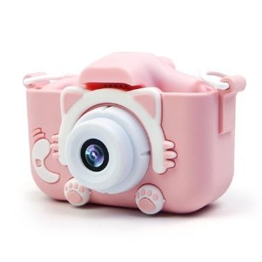 High Definition Million Pixel Intelligent Child Camera