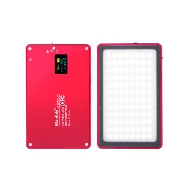 Manbily 8W Fill Light Selfie Camera Lamp