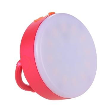 Andoer LY-02 Mini RGB LED Fill Light Photography Lamp
