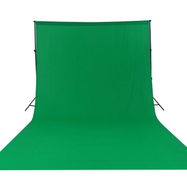 10×20FT / 3×6M Studio Cotton Backdrop Background Cloth