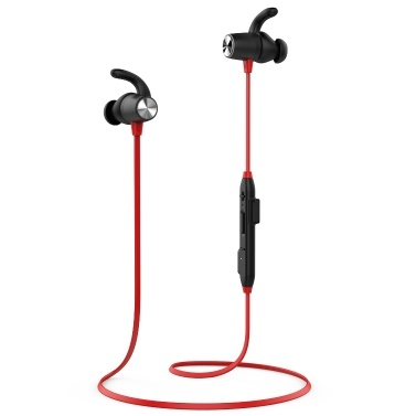 dodocool Magnetischer drahtloser Stereo-Sport-In-Ear-Kopfhörer mit HD-Mikrofon CVC 6.0
