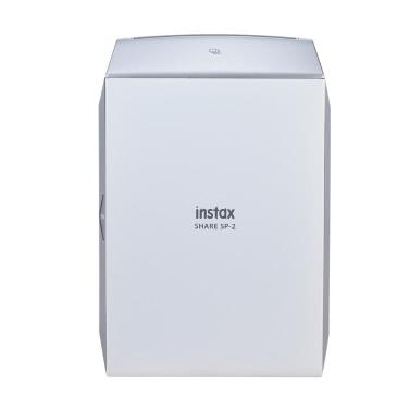 Fujifilm Instax SHARE SP-2 Mini Pocket WiFi Instant Smartphone Drucker USB Wiederaufladbare Unterstützung Bearbeiten Verschönern Teilen für iOS iPhone 7/7 plus / 6 / 6s / 6 plus für Samsung Huawei TCL Android