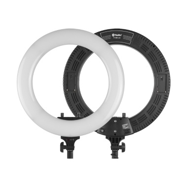 Tolifo R-48B Lite 18 Inch LED Video Ring Light Studio Photography Lamp