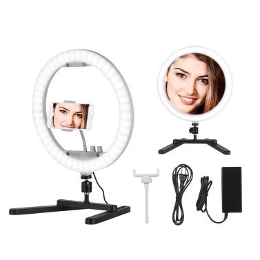 13 Zoll Selfie Desktop LED Ringlicht