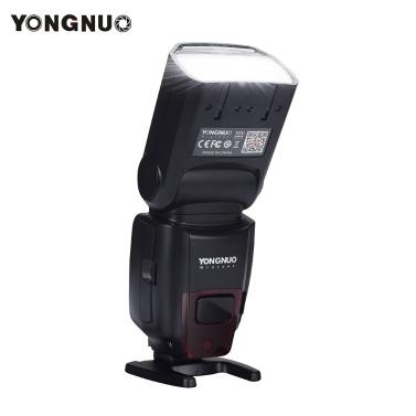 YONGNUO YN862C Drahtlose TTL-Kamera Flash Master Slave Speedlite