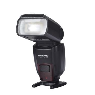 YONGNUO YN862C Wireless TTL Camera Flash Master Slave Speedlite