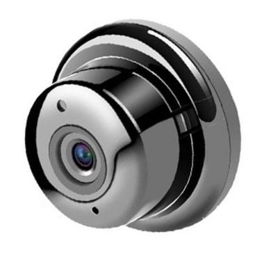 Mini caméra caméra de surveillance à distance WiFi sans fil
