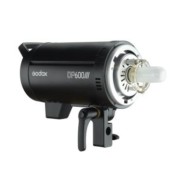 Godox DP600III Professional Studio Blitzlicht Modellierlicht