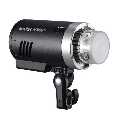 Godox AD300Pro Portable Outdoor Strobe Flash Light