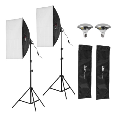LIFE OF PHOTO LF_ET5750ⅡStudio Softbox Lighting Kit____Tomtop____https://www.tomtop.com/p-d8352eu.html____