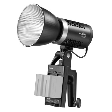 Godox ML60 Portable Studio LED Light Portrait Photography Fill Light