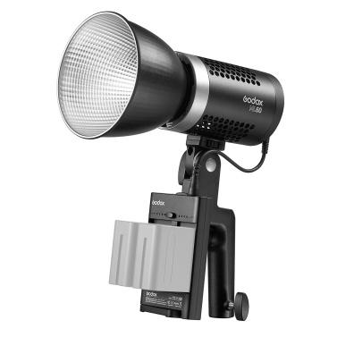 Godox ML60 Portable Studio LED Light Portrait Photography Fill Light