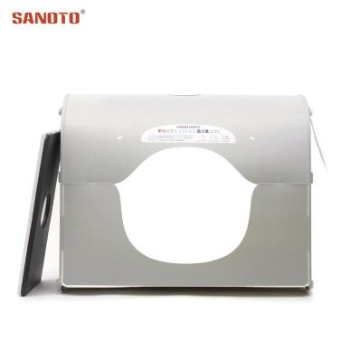 "SANOTO K60 24""×18"" Professional Portable LED Photo Studio Shot Box"
