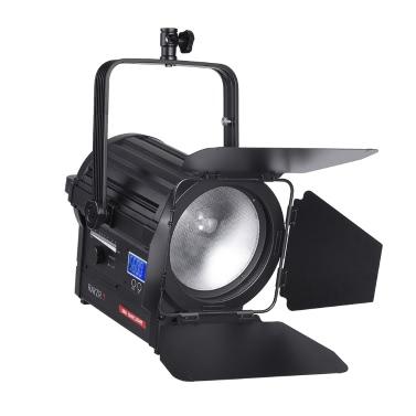 Vibesta Rayzr 7-300 300W LED Fokus-Licht-Scheinwerfer-Tageslichtlampe 5600K Dimmbare für DSLR-Kamera Camcorder Video Stuidio Fotografie Film-Herstellung