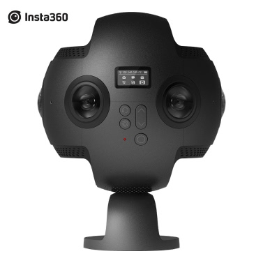 $150 OFF Insta360 Pro 8K 360¡ã VR Video Camera,free shipping $3350(Code:IN150OFF)