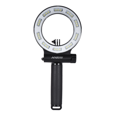 Andoer SL-109 30 LED Waterproof 40m Diving Fill Light-EU Plug