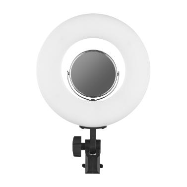 MS-20L 8 Inch 5500K LED Ring Video Light