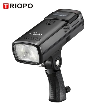 TRIOPO F1-200 Portable 2,4 G Wireless TTL Flash Outdoor-Blitzlicht