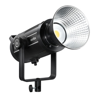 Godox SL200II 200W Bowens-mount Daylight Balanced LED Video Light 5600K