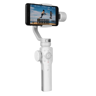 22% OFF Zhiyun Smooth 4 3-Axis Handheld Smartphone Gimbal,limited offer $149