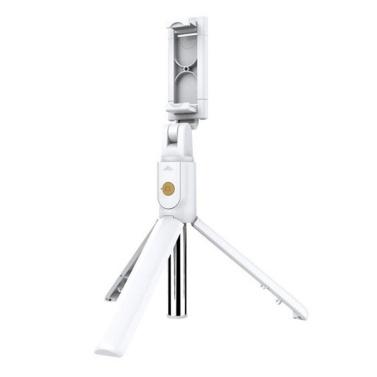 2-in-1 Selfie Stick Stativständer