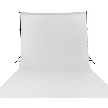 10×16FT / 3×5M Studio Cotton Backdrop Background Cloth