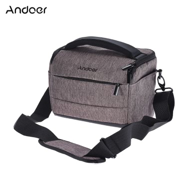 63% OFF Andoer Cuboid-shaped Fashion Camera Case,limited offer $12.69