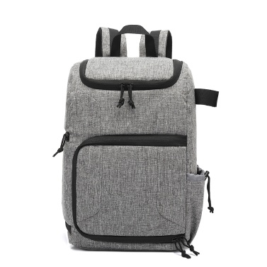 Multifunktionale wasserdichte Kamera-Rucksack Tragbare Reisekameratasche mit großer Kapazität