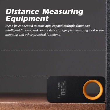 High-precision Intelligent Lasers Distance Measuring Equipment Miniature Hand-held Rangefinder