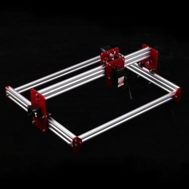A3 Laser Maschine DIY Desktop Mini Laserengraver DIY Laser Graviermaschine Cutter Drucker