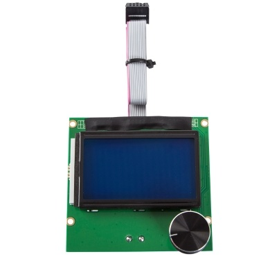 Creality 3D Display Screen for 3D Printer CR-10 Screen 3D Printer Accessories Display Board